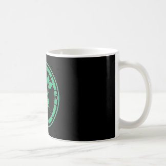 Crossed Arrows Mug