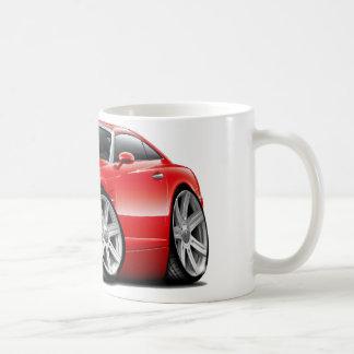 Crossfire Red Car Coffee Mug