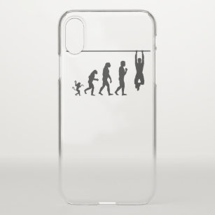 crossfit  evolution, #crossfit iPhone x case