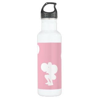 Crossfit Thruster 710 Ml Water Bottle