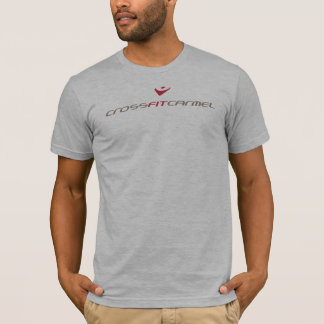 CrossFitCarmel - There is fit, and then there is.. T-Shirt