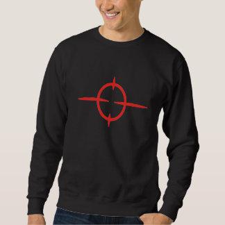 Crosshair Crewneck Sweatshirt
