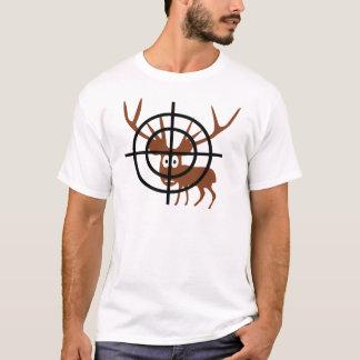 Crosshair Deer T-Shirt