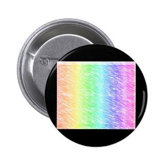 Crosshatch Rainbow Pins
