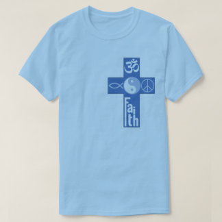 Crossing Faith T-Shirt