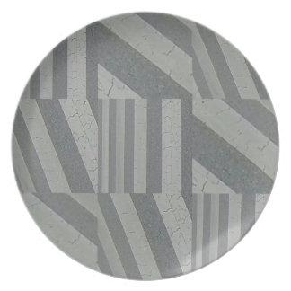 Crosswalk Plate