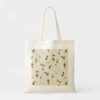 Crossword tote