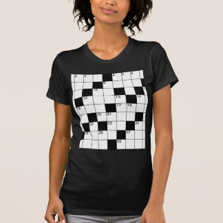 Crosswords T-Shirt