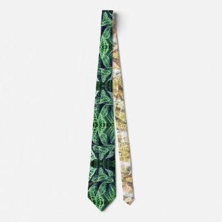 Croton Kaleidoscope Tie
