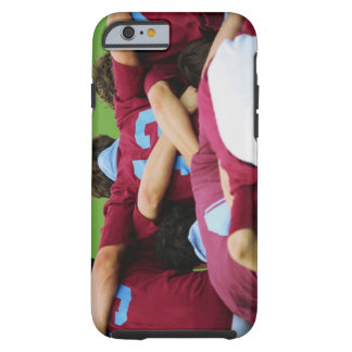 Crouch, Touch, Engage Tough iPhone 6 Case