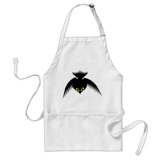 Crow Apron