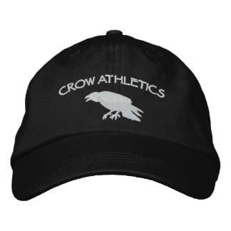 Crow Athletics Cap