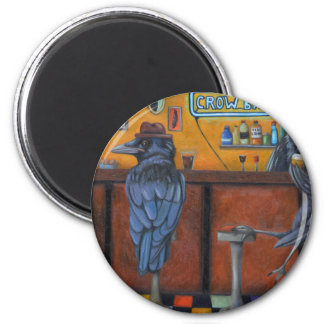 Crow Bar Magnet