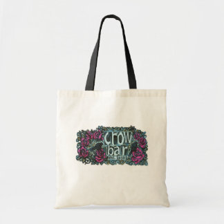 Crow Bar Tote-Bag