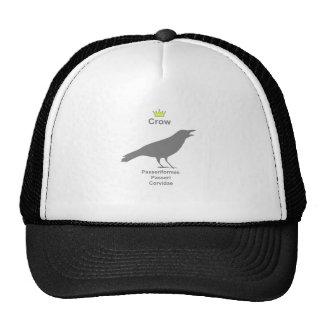 crow g5 cap
