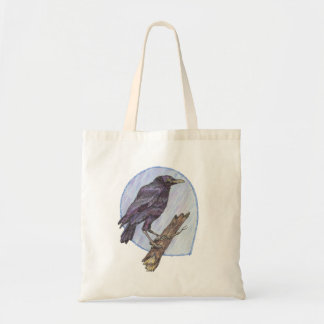 Crow tote
