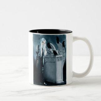 Crow Witch Mug