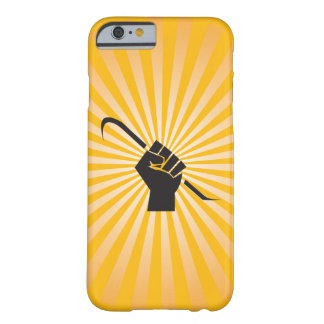 Crowbar Revolution iPhone 6 case Barely There iPhone 6 Case