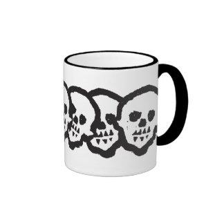 Crowded Voodoo Mug