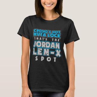 CROWDS HOT T-Shirt