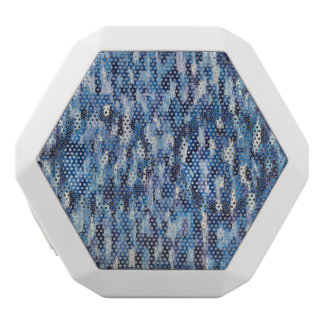 Crowds of Blue Speaker
