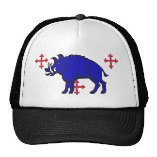 Crowley Hat