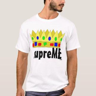 crown1, supreME, 121280 T-Shirt