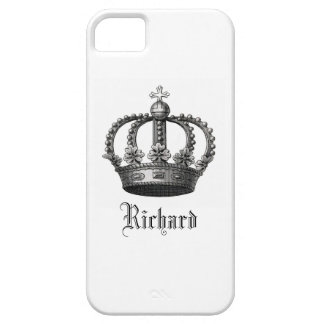Crown iPhone 5 Cover