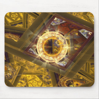 Crown Jewels Mouse Pad