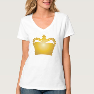 Crown - King Queen Royalty Royal Family Shirts