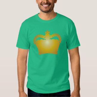 Crown - King Queen Royalty Royal Family Tshirt