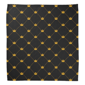 Crown Lattice Bandana