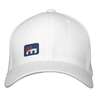 Crown Moto Autograph Hat