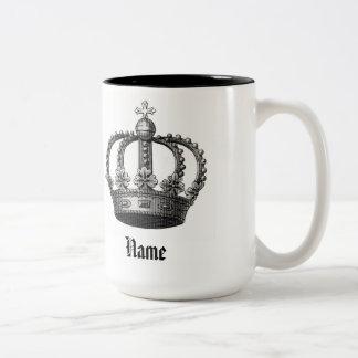 Crown Mugcup Mug