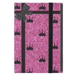 crown of princess iPad mini case