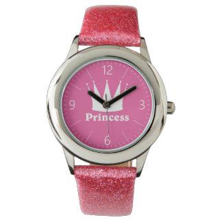 Crown of Princess Watch