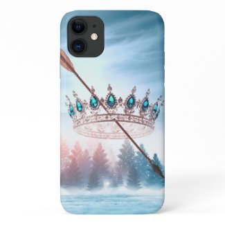 Crown Of Snow | Case-Mate iPhone Case