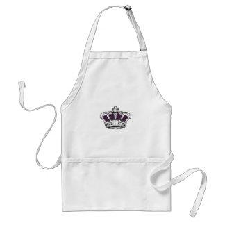 Crown - Purple Aprons