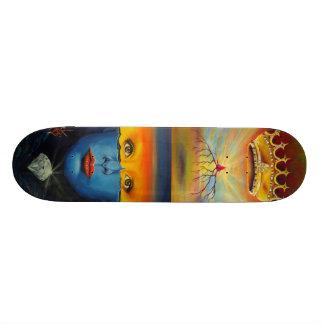 Crown Skate Board Decks