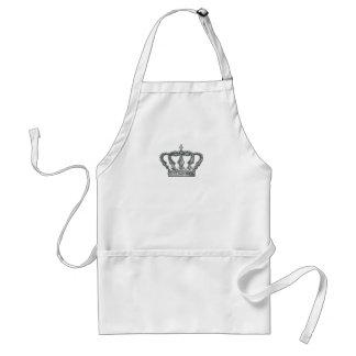 Crown Standard Apron
