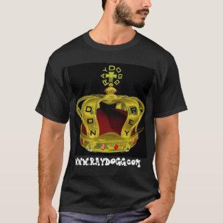 CROWN   T WWW.RAYDOGG.COM NO CUTS T-Shirt