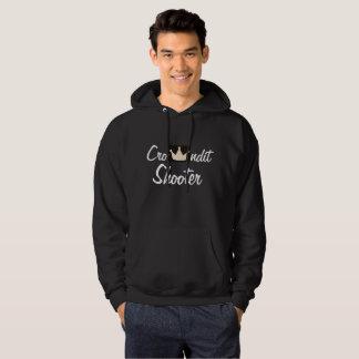 Crowndit shooter hoodie