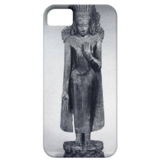 Crowned Buddha - Pagan period Barely There iPhone 5 Case