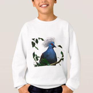 Crowned Pigeon Sweatshirt