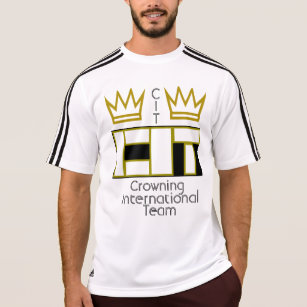 Crowning- Soccer Jersey T-Shirt