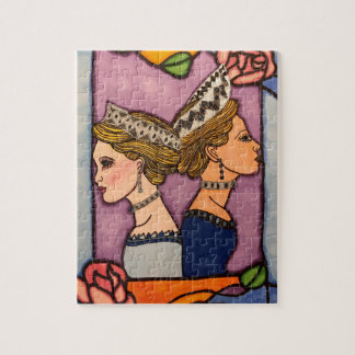 Crowns Jigsaw Puzzle