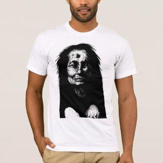 Crow's Feet T-Shirt