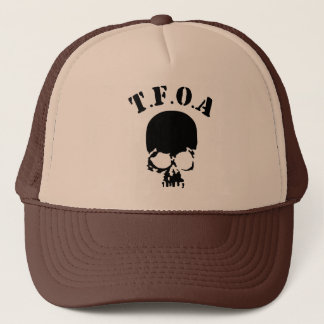 Crows X Worst TFOA Hat (武裝戰線)