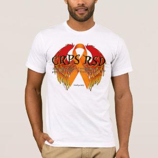 CRPS RSD Ribbon Wings Shirt