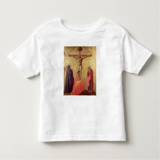 Crucifixion, 1426 toddler T-Shirt